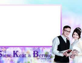 Nro 1 kilpailuun Design a photobooth print layout (SK&B) käyttäjältä hitiPulathisi