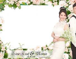 Nro 4 kilpailuun Design a photobooth print layout (SK&B) käyttäjältä angelov364