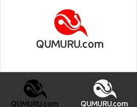 #13 para Design a Logo for QUMURU dot com por advway