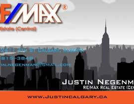 gylion tarafından Create banner and a logo for a Calgary Realtor için no 1