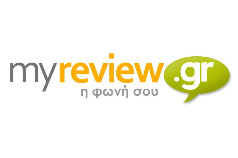 #161 for Logo Design for myreview.gr by Krishley