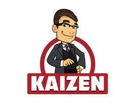 #61 for Design a Logo for kaizen by IniAku84