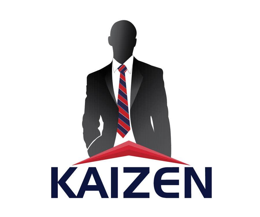 Design A Logo For Kaizen