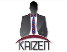 #16 untuk Design a Logo for kaizen oleh dannnnny85