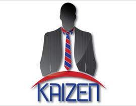 #17 untuk Design a Logo for kaizen oleh dannnnny85