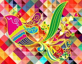 #4 for The ultimate colourful design by samazran