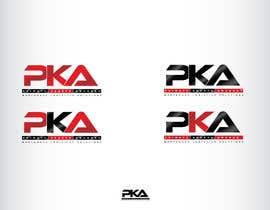 nº 76 pour Design a Logo for PKA par GeorgeOrf