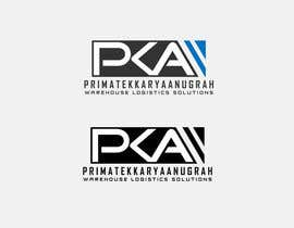#3 for Design a Logo for PKA by Cbox9