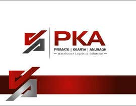 #32 for Design a Logo for PKA by saimarehan