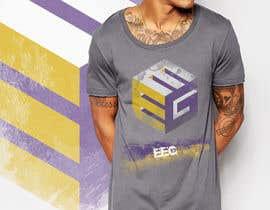 nicogdart tarafından EEG Nation Magazine - 2 - Tshirts designed - No generic boring plan stuff için no 10