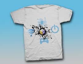 cristinaa14 tarafından EEG Nation Magazine - 2 - Tshirts designed - No generic boring plan stuff için no 15