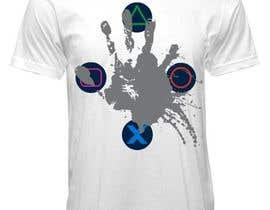 anushka3000 tarafından EEG Nation Magazine - 2 - Tshirts designed - No generic boring plan stuff için no 7
