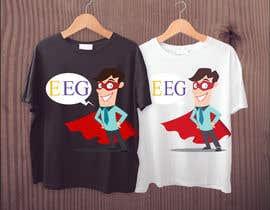 AmrEssamAli tarafından EEG Nation Magazine - 2 - Tshirts designed - No generic boring plan stuff için no 37