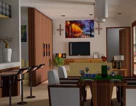 gisalagtive tarafından Realistic 3D Render of a building için no 30
