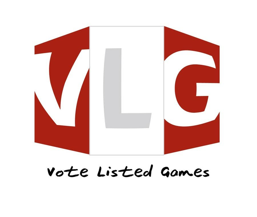 Penyertaan Peraduan #34 untuk Design a Logo for VoteListedGames