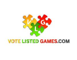 #47 cho Design a Logo for VoteListedGames bởi jinupeter