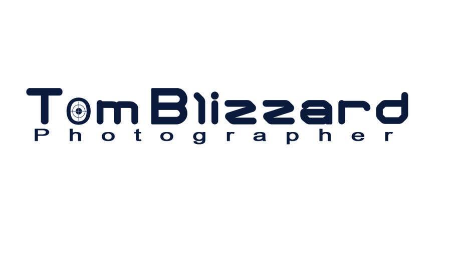 Kilpailutyö #30 kilpailussa Design a Logo for a Photographer