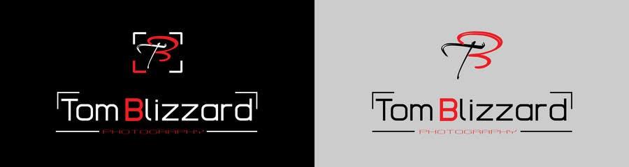 Kilpailutyö #49 kilpailussa Design a Logo for a Photographer