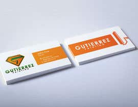 #16 untuk Design some Business Cards for Painting Company oleh HammyHS