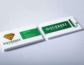 #17 untuk Design some Business Cards for Painting Company oleh HammyHS