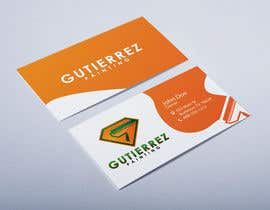 #18 untuk Design some Business Cards for Painting Company oleh HammyHS