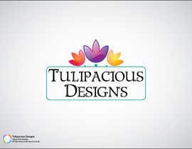 #7 for Design a Logo for Tulipacious Designs by SilverDotGD