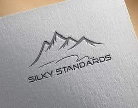 DesignMRS tarafından Design a Logo for Silky Standards için no 135