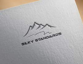 Nro 138 kilpailuun Design a Logo for Silky Standards käyttäjältä DesignMRS