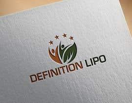 #57 untuk Logo Design -- Definition Lipo oleh mehediabraham553