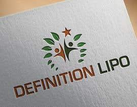 #58 untuk Logo Design -- Definition Lipo oleh mehediabraham553