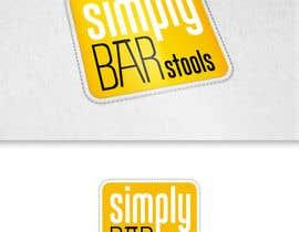 Nro 44 kilpailuun Logo Design for Bar Stools Website käyttäjältä adsis