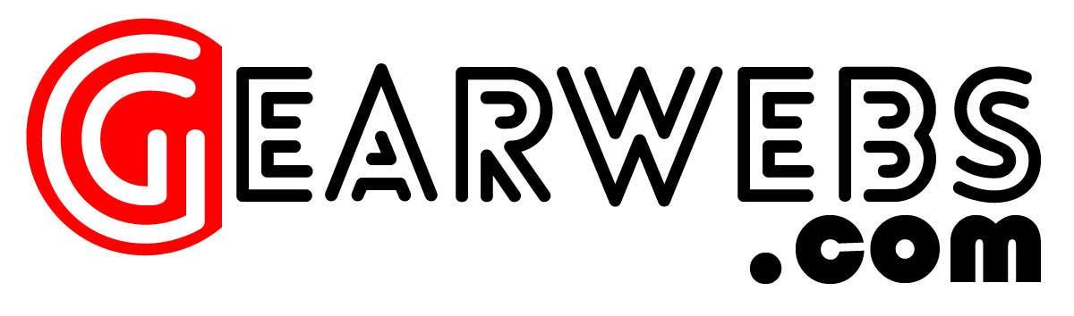 #1 for Illustrate Something for Gearwebs.com logo by janithnishshanka