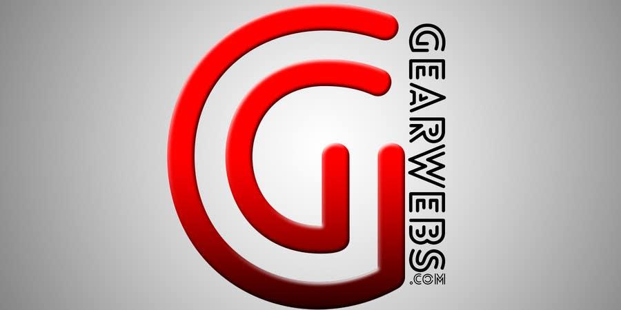 #3 for Illustrate Something for Gearwebs.com logo by janithnishshanka