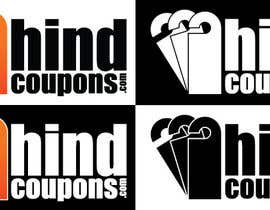 #60 para Design Logo for Hind Coupons por janithnishshanka