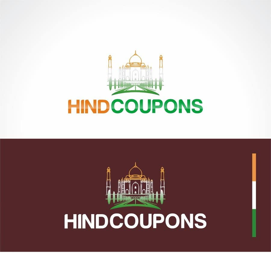 #52 for Design Logo for Hind Coupons by A1Designz