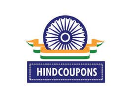 nº 41 pour Design Logo for Hind Coupons par mydZnecoz
