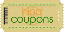 Contest Entry #3 for Design Logo for Hind Coupons