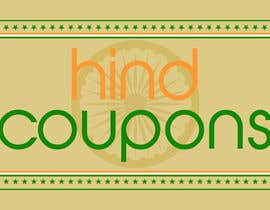 nº 3 pour Design Logo for Hind Coupons par emzbassist07