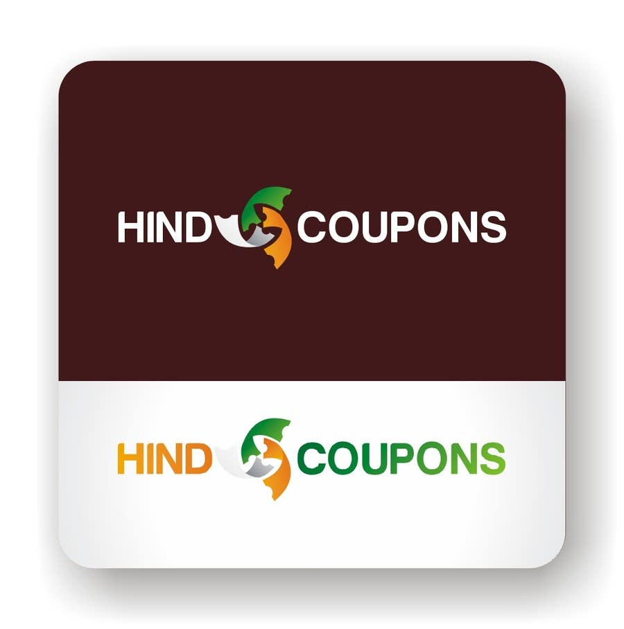 #46 for Design Logo for Hind Coupons by evergrafix