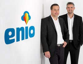 Nro 36 kilpailuun Integrate our company logo in a photo käyttäjältä fb5721ea37e376e