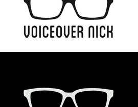 nº 8 pour Design a Logo for Voice over Artist par AliciaPelayo