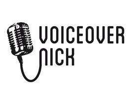 nº 9 pour Design a Logo for Voice over Artist par AliciaPelayo