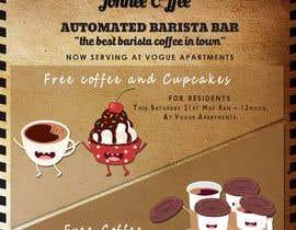 tanviindia tarafından Free Coffee and Cupcakes! için no 6