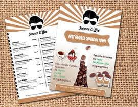 Nro 12 kilpailuun Free Coffee and Cupcakes! käyttäjältä phthai