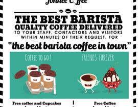 enricobianchides tarafından Free Coffee and Cupcakes! için no 8