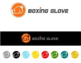 #44 cho Design a Logo for Boxing Glove bởi airbrusheskid