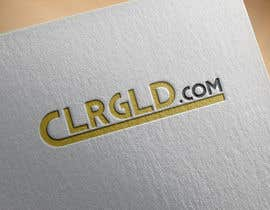 maqer03 tarafından Design a CLR GLD logo için no 119