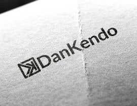 Nro 176 kilpailuun Design a Logo for clothing designer named Dan Kendo käyttäjältä logomafiaa