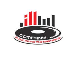 #23 para Design a Logo for ILL COMPANY/ILL CO. Music Mixing & Mastering por MonamiSoft