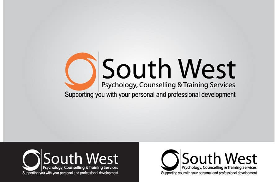 Contest Entry #304 for Logo Design for South West Psychology, Counselling & Training Services